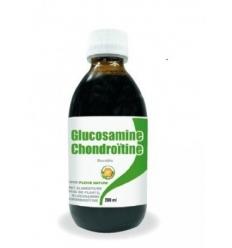 Glucosamine-Chrondroïtine buvable 200 ml