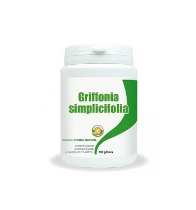Griffonia simplicifolia 400 mg