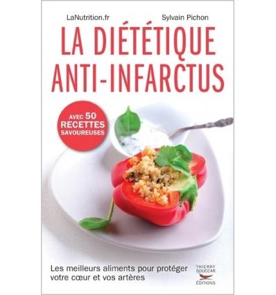 La diététique anti-infarctus