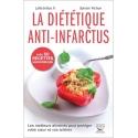 La diététique anti-infarctus - Ebook (Format EPUB)