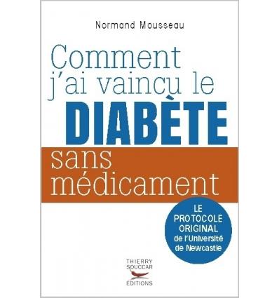définition diabète de type 2