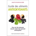 Guide des aliments antioxydants - Ebook (Format EPUB)