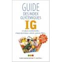 Guide des index glycémiques IG