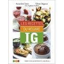 Les recettes du régime IG