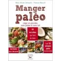 Manger paléo - Ebook (Format EPUB)
