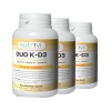 Duo K-D3 - 60 jours - Lot de 3 flacons
