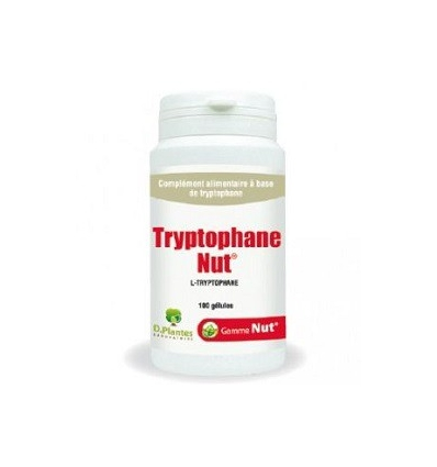 Tryptophane Nut - 100 gélules de 220 mg