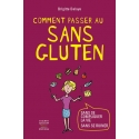 Ebook - Comment passer au sans gluten (Format EPUB)