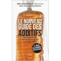 Le nouveau guide des additifs - Ebook (format EPUB)