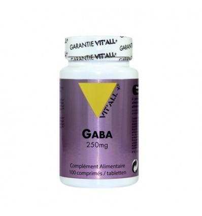 GABA 250mg