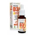 Vitamine D3 huile - 20 ml