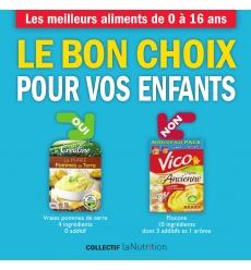 LE BON CHOIX POUR VOS ENFANTS - 3éme ÉDITION