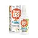 Vitamine D3++ émulsion - 30 ml