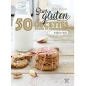Sans gluten, 50 recettes saines et gourmandes - Ebook (Format EPUB)