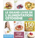 Le grand livre de l'alimentation cétogène - Ebook (Format EPUB)