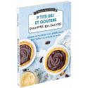P'tits déj' et goûters pauvres en sucres - Ebook (format EPUB)