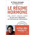 Le régime hormone - Ebook (Format EPUB)