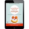 La meilleure façon de manger, Nouvelle Edition - Ebook (Format EPUB)
