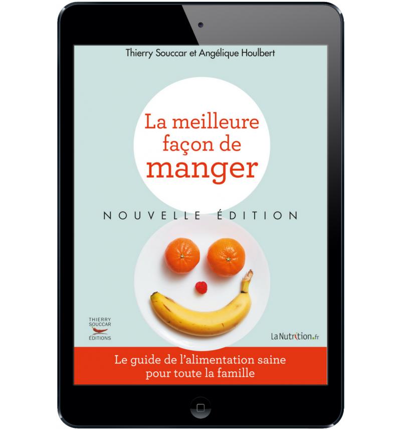 Livres La Meilleure Facon De Manger Nvelle Edition Thierry