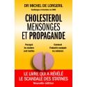 Cholestérol, mensonges et propagande 2ème édition