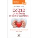 CoQ10 la vitamine du coeur et de l'énergie