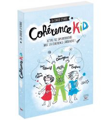 Cohérence Kid - Ebook (Format EPUB)