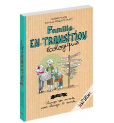 Famille en transition écologique - Ebook (Format EPUB)