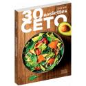 30 assiettes céto - (Format EPUB)