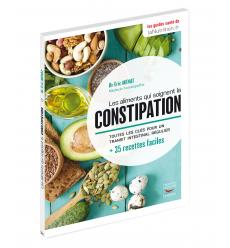 Les aliments qui soignent la constipation
