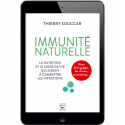 Immunité naturelle - Ebook (Format EPUB)
