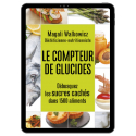Le compteur de glucides - Ebook (Format EPUB)