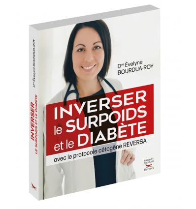 Inverser le surpoids et le diabète avec le protocole cétogène REVERSA