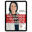 Inverser le surpoids et le diabète avec le protocole cétogène REVERSA - Ebook (Format EPUB)