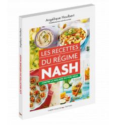 Les recettes du régime NASH