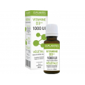 Vitamine D3 ++ Végétale 1000 UI - 20 ML