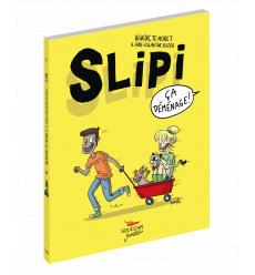 SLIPI - Ça déménage : Tome 01
