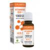 Vitamine D3 ++ Huile 1000 UI - 20 ML