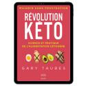 Révolution Kéto - Ebook (Format EPUB)