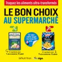Le bon choix au supermarché 2021