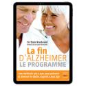 La fin d'Alzheimer - Le programme - Ebook (Format EPUB)