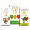 Pack Régime Index Glycémique IG