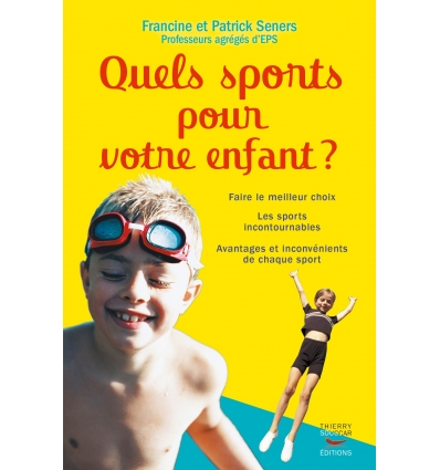 Quels sports pour votre enfant