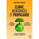 Climat, mensonges et propagande - Ebook (Format EPUB)