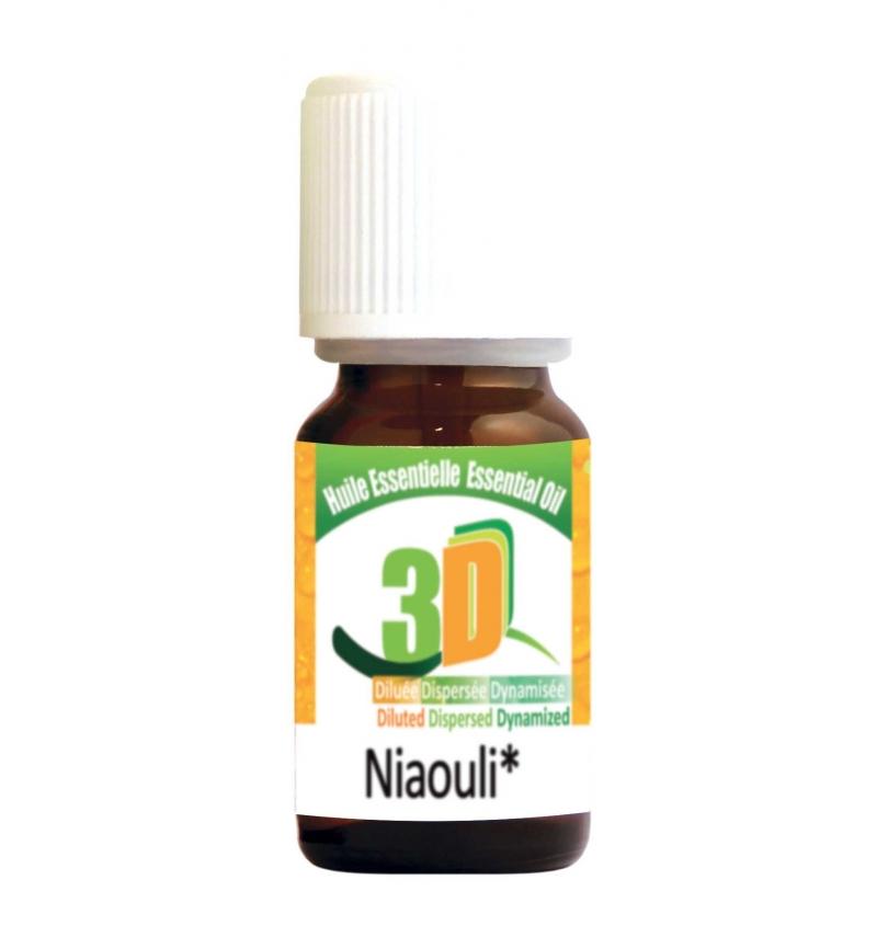 huile essentielle niaouli 3d phytofrance nutrivi. Black Bedroom Furniture Sets. Home Design Ideas
