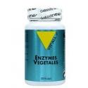 Enzymes végétales