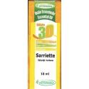 Huile essentielle 3D Sarriette
