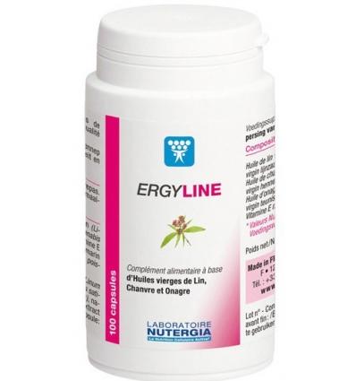 Ergyline 50 capsules