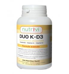 Duo K-D3 - 60 jours -